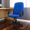 Jack II PU Chair Blue