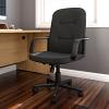 Jack II PU Chair Grey