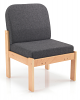 Juplo Side Chair - Charcoal