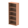 Impulse Bookcase 2000 Beech