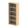 Impulse Bookcase 2000 Maple