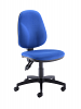 Concept High Back Chair Royal Blue