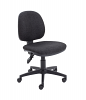 Concept Medium Back Chair Charcoal