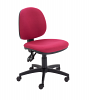 Concept Medium Back Chair Claret
