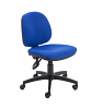 Concept Medium Back Chair Royal Blue
