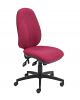 Concept Maxi High Back Chair Claret