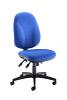 Concept Maxi High Back Chair Royal Blue