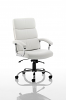 Desire Executive Chair With Arms With Headrest