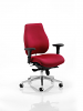 Chiro Plus Ergo Posture Chair Wine