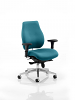Chiro Plus With Arms Bespoke Colour Maringa Teal