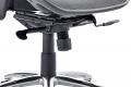 Mirage Mesh Black Chair