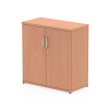 Impulse 800 Cupboard Beech