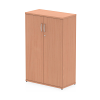 Impulse 1200 Cupboard Beech