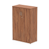 Impulse 1200 Cupboard Walnut