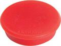 Tacking magnet Red