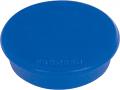 Tacking magnet Blue