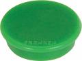 Tacking magnet Green