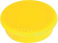 Tacking magnet Yellow