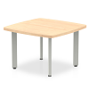 Impulse Coffee Table 600 Maple
