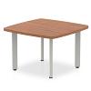 Impulse Coffee Table 600 Walnut