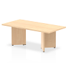 Impulse Coffee Table 1200 Maple