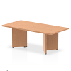 Impulse Coffee Table 1200 Oak
