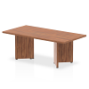 Impulse Coffee Table 1200 Walnut