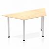 Impulse Trapezium Table 1600 Maple