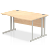 Impulse 1400 Right Hand Wave with Cantilever Leg Maple