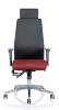 Onyx Bespoke Colour Seat With Headrest Ginseng Chilli