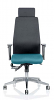 Onyx Bespoke Colour Seat With Headrest Maringa Teal