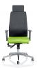 Onyx Bespoke Colour Seat With Headrest Myrrh Green