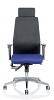 Onyx Bespoke Colour Seat With Headrest Stevia Blue