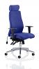 Onyx Bespoke Colour With Headrest Stevia Blue