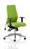 Onyx Bespoke Colour Without Headrest Myrrh Green