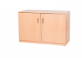 Relax Premium 700mm High 1000mm Wide Cupboard