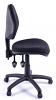 Juno Medium Back Operator Chair - Charcoal - 1