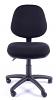 Juno Medium Back Operator Chair - Charcoal - 3