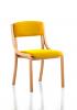 Madrid Visitor Chair (CLONE) Senna Yellow