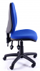 Juno High Back Operator Chair - Blue - 1