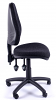 Juno High Back Operator Chair - Charcoal - 1