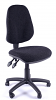 Juno High Back Operator Chair - Charcoal - 2
