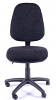 Juno High Back Operator Chair - Charcoal - 3