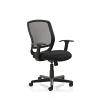 Mave Task Operator Chair Black Fabric