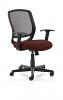 Mave Task Operator Chair Ginseng Chilli