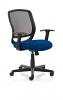 Mave Task Operator Chair Stevia Blue