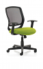 Mave Task Operator Chair Myrrh Green