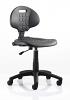Malaga Task Wipe Clean Operator Chair