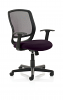 Mave Task Operator Chair Tansy Purple