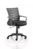 Vortex Task Operator Chair Black Fabric